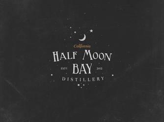 Half Moon Bar Distillery by claustrophobias
