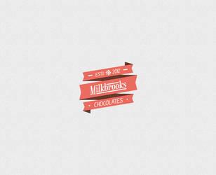 Milkbrooks Chocolates by claustrophobias
