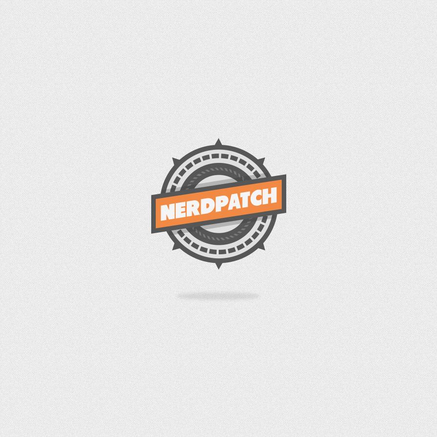 Nerdpatch by claustrophobias