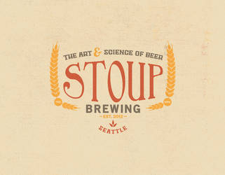 Stoup Brewery by claustrophobias