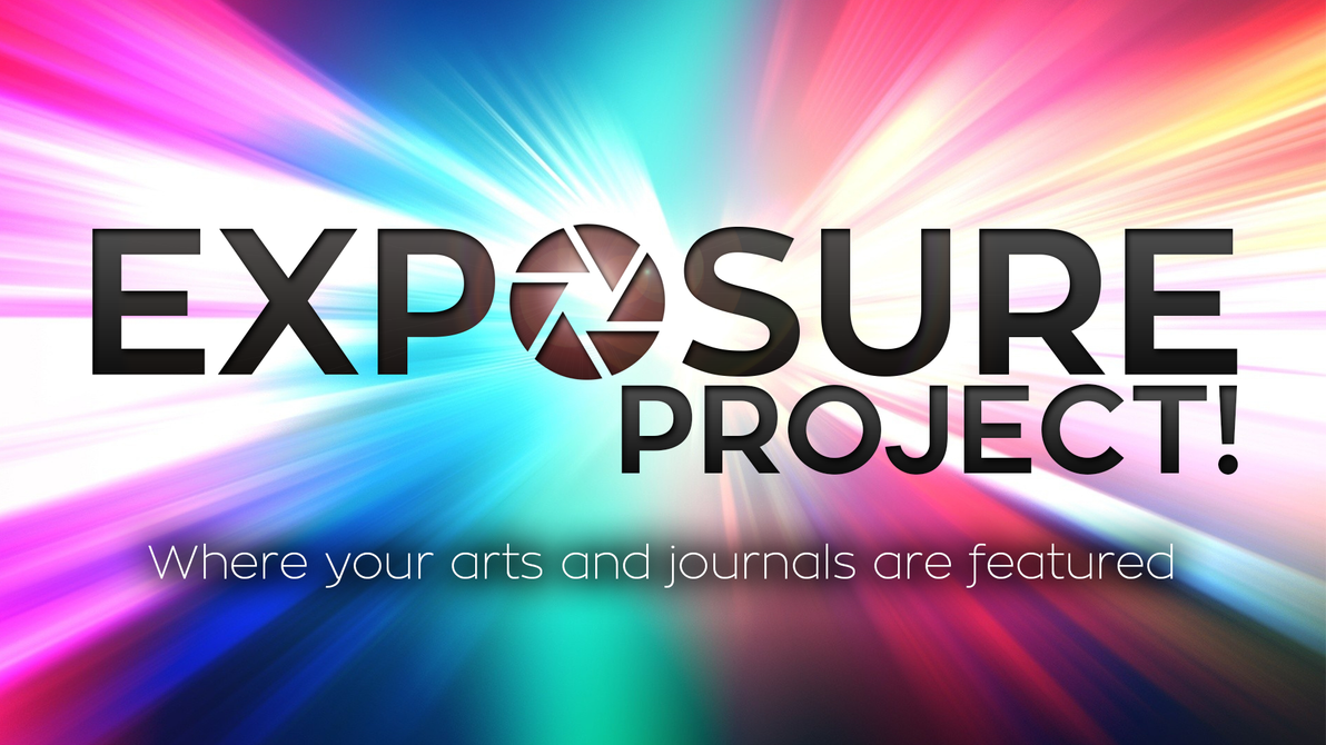 Exposure Project by Catepiller