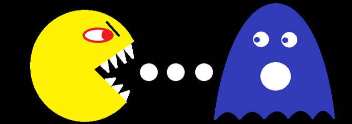Evil Pacman