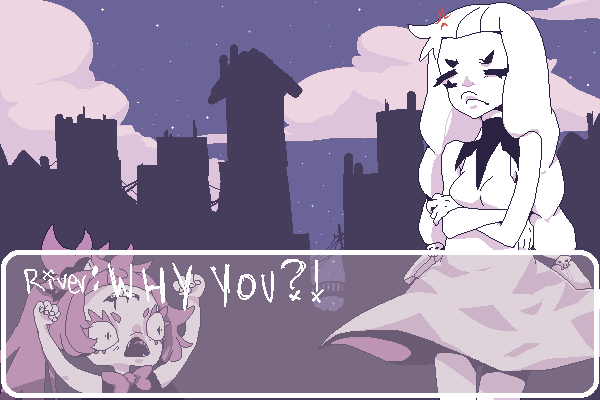 Whyyyy by OfBugs