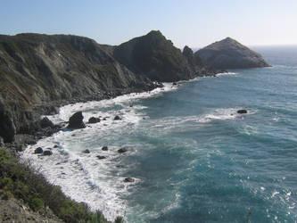 Coastline by Black-Kat-55
