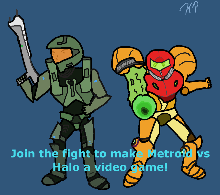 For Mastersamus117 by Black-Kat-55