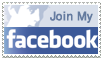 Join My face book Stamp by ZODC