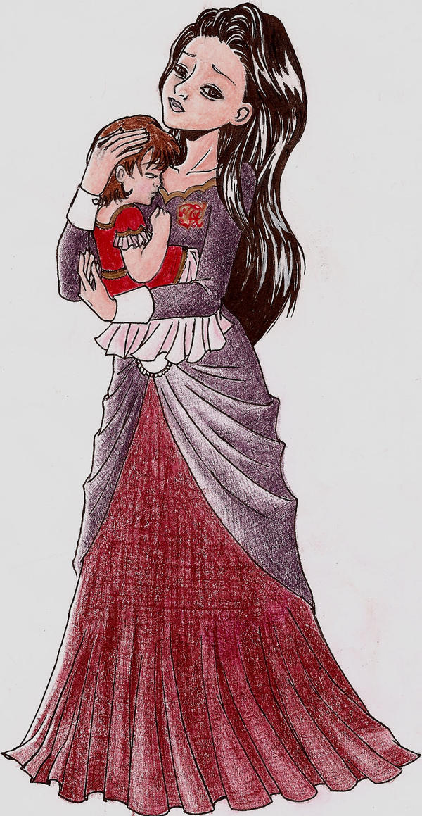 the portrayal of pearl in the scarlet letter by hawthorne What if you had a secret that could kill you if you shared it in nathaniel hawthorne's novel, the scarlet letter, such a secret tortures one of the main.
