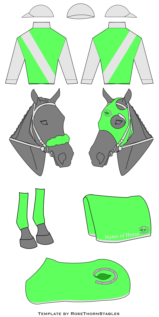 jockey silks template - aspen heights racing silks by e redtrinity on deviantart