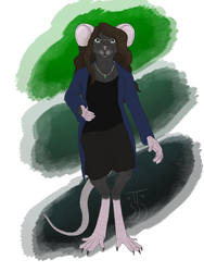 Freya Tail Simplified