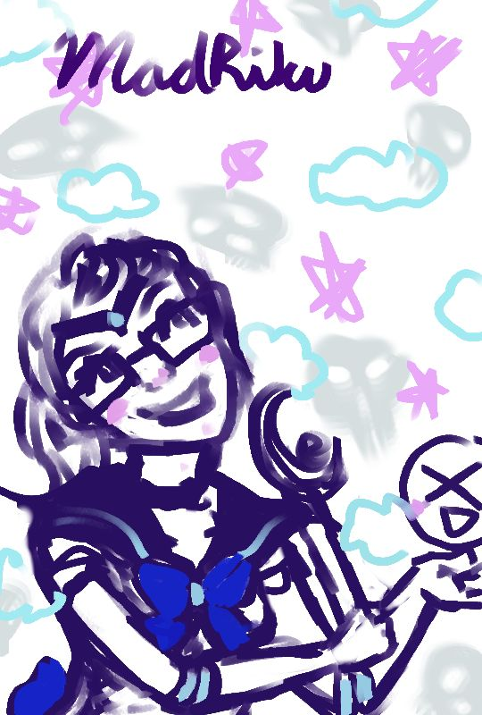 MadRiku's Profile Picture