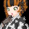 Lolita and butterflies by MadRiku