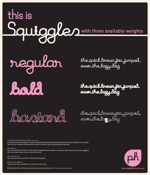 Squiggles Ultimate Pack