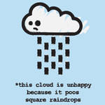 poo rain