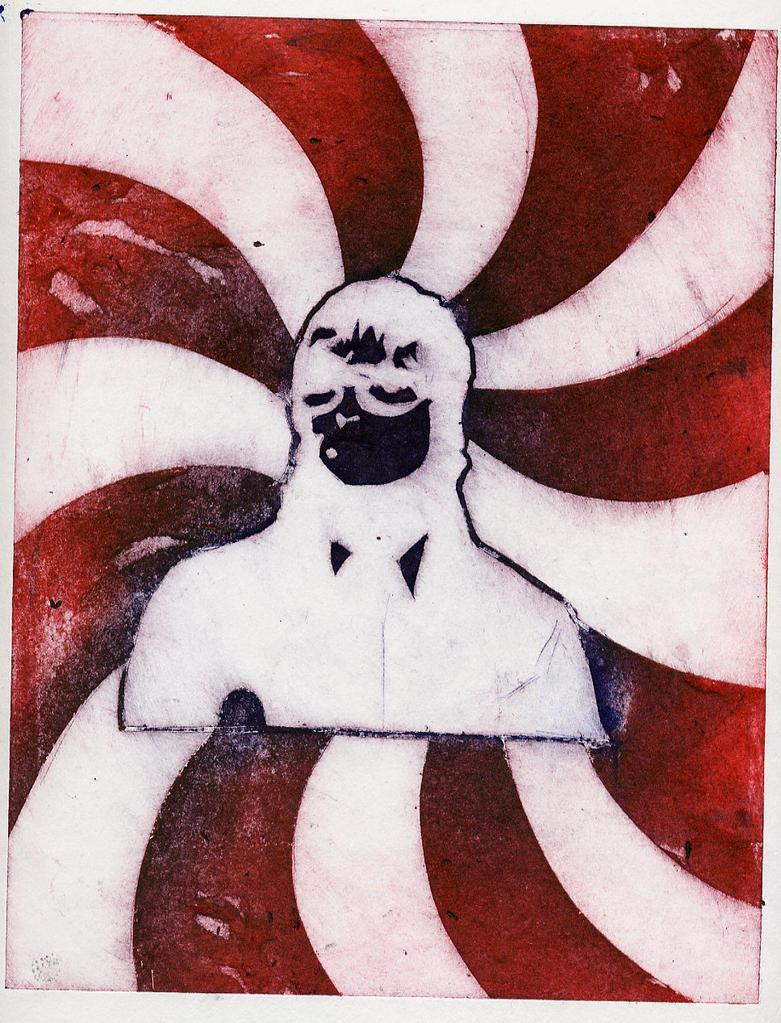 Liam Print II by Twiggy8520