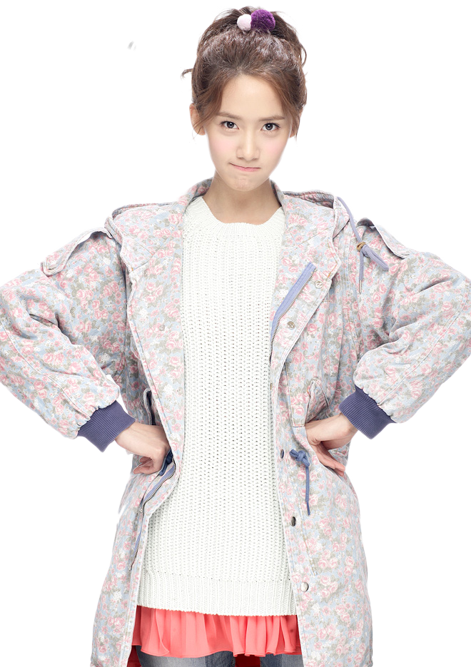 Yoona png 2 by lillullabyblue
