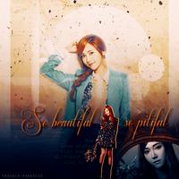 So Beautiful, so pituful