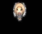 Rin Usagi Drop by NekoBwah