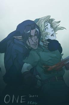 ONE - 2011 - Zelda