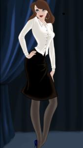RoseliaTyler's Profile Picture