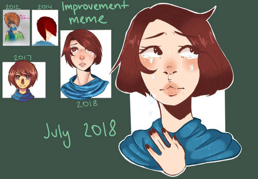 Redraw again
