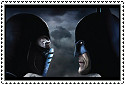 Mortal Kombat vs. DCU stamp by StSubZero