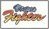 Virtua fighter stamp by StSubZero