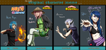 .: OC simple Meme :. by Eien-no-Yoru