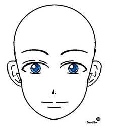 Blue-Eyed by wilfredpadilla