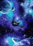 Kakao438 - Space