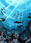 Kakao444 - Underwater