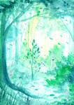 Kakao445 - Forest