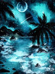 Kakao419 - Blue Beach