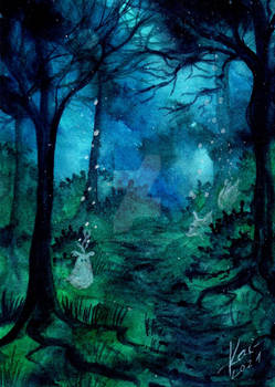 Kakao468 Forest