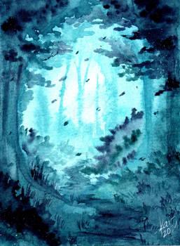 Kakao478 - Dark Forest :D