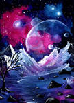 Kakao533 - Pink Space