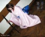 Kara no Kyoukai-Ryougi Shiki 1