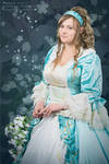 Lia de Beaumont - lady of Spring