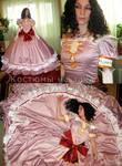 Costume bespoke - K-project