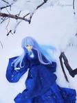 BJD - Snow Queen