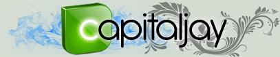 CJ Logo Thing by poopfaceneedaname