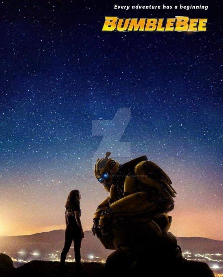 bumbleb coming soon trailers - HD6800×9922