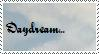 Daydream Stamp 2 by Panthiguar