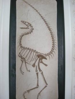 Dino Tile