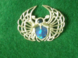 Scarab Pendent by The-EvIl-Plankton