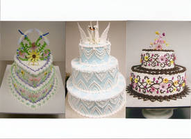 Cakes 5 by The-EvIl-Plankton