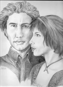 Jasper and Alice - Twilight