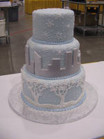 New York Winter Wedding by The-EvIl-Plankton