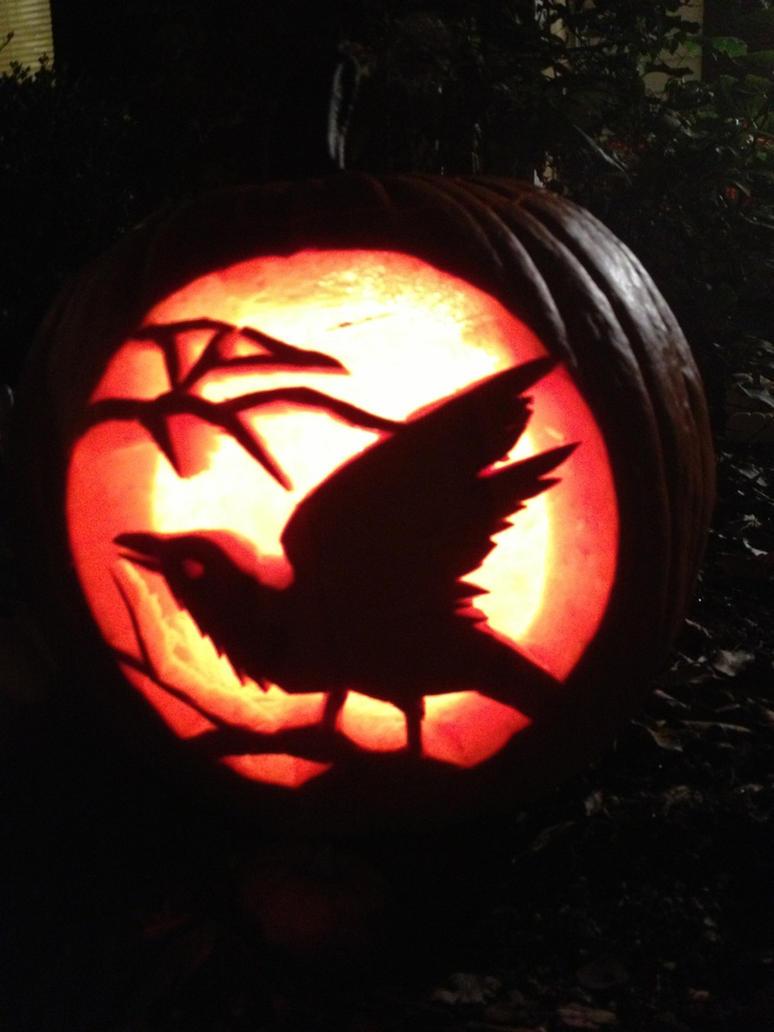 Croak Nevermore by The-EvIl-Plankton