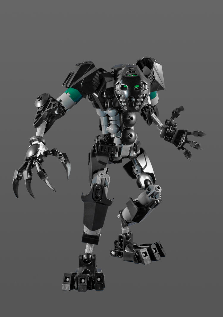 bionicle onua 2017 - photo #30