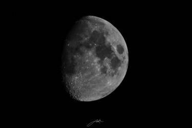 Luna by Koljan